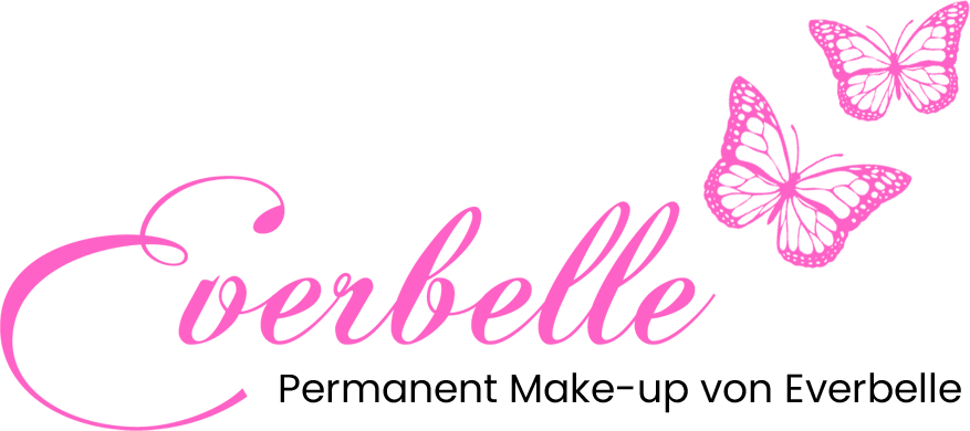 Permanent Make-up von Everbelle